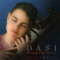 Karnamrita: Dasi – Prayers by Women