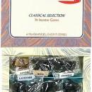 Auroshikha Classical Cone Incense Box