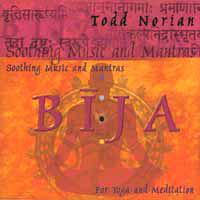 Todd Norian: Bija – Soothing Music For Yoga & Meditation