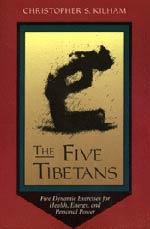 Christopher Kilham: Five Tibetans
