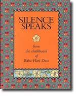 Baba Hari Dass: Silence Speaks from the Chalkboard of…