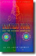 David Frawley: Tantric Yoga and The Wisdom Goddesses