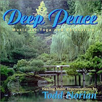 Todd Norian: Deep Peace – Music for Yoga & Relaxation