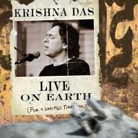 Krishna Das: Live on Earth