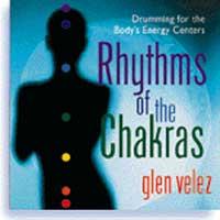 Glen Velez: Rhythms of the Chakras