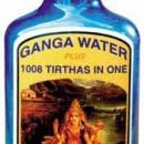 Ganges Water (plus 1008 Tirthas)