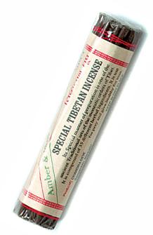 Amber Musk Tibetan Incense