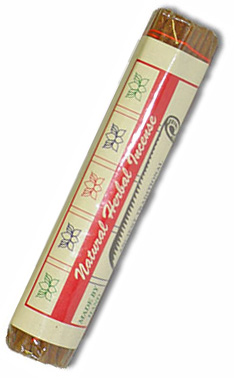 Natural Herbal Tibetan Incense