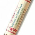 Sandalwood & Jasmine Tibetan Incense