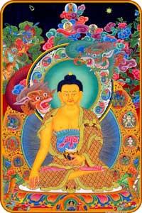 Buddha Dragon T-Shirt