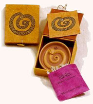 Kundalini Incense Gift Set