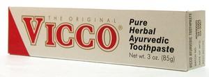 Vicco Ayurvedic Toothpaste
