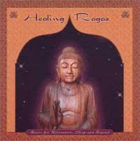 Mandala: Healing Ragas