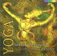 Chinmaya Dunster: Yoga on Sacred Ground