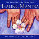 Mantras for Healing: Sacred Chants from India (CD)